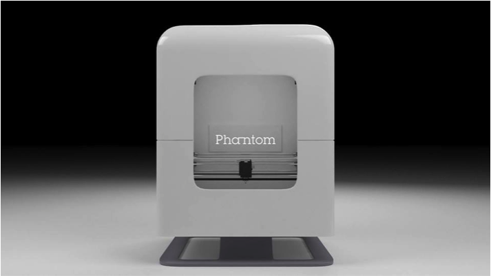 phantom group